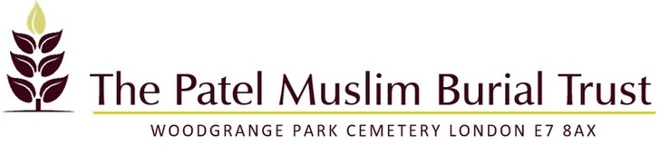 The Patel Muslim Burial Trust